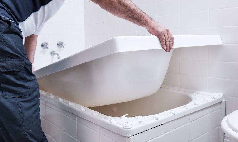 Реставрация ванн в Минске по выгодной цене.